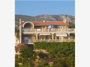 Location en bord de mer Riviera de Rijeka et Crikvenica,Réservez Prizna De 66 €
