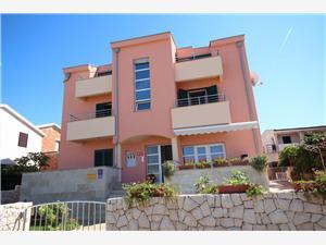 Appartementen Barišić Vir - eiland Vir,Reserveren Appartementen Barišić Vanaf 58 €