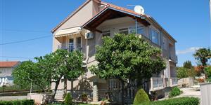 Apartament - Sukosan (Zadar)