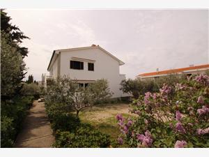 Apartmány Galjanić Goranka Punat - ostrov Krk, Rozloha 55,00 m2