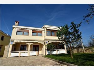 Appartementen Isić Vir - eiland Vir,Reserveren Appartementen Isić Vanaf 84 €