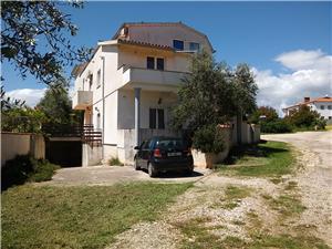 Apartmaji Danilo Modra Istra, Kvadratura 26,00 m2, Oddaljenost od centra 500 m