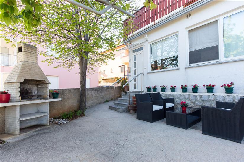 Apartament Rene