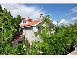 Appartement Jere Omis, Kwadratuur 30,00 m2
