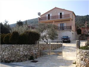 Apartman Észak-Dalmácia szigetei,Foglaljon Ana From 36192 Ft