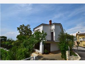 Апартаменты Mirjana Njivice - ostrov Krk,Резервирай Апартаменты Mirjana От 129 €