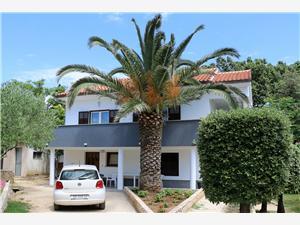 Appartamenti Ivana Vir - isola di Vir,Prenoti Appartamenti Ivana Da 124 €