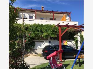 Appartementen Bruno Baska - eiland Krk,Reserveren Appartementen Bruno Vanaf 51 €