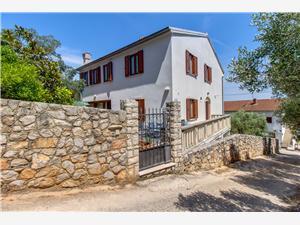 Lägenhet Alma Veli Losinj - ön Losinj, Storlek 150,00 m2, Luftavståndet till centrum 400 m