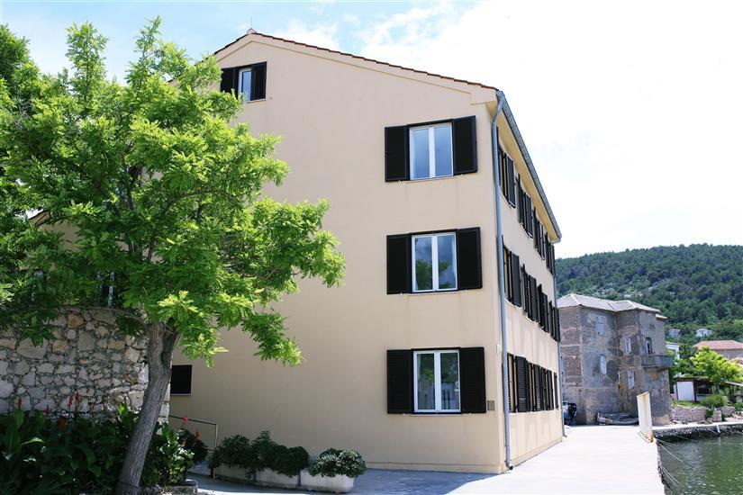 Apartamenty TAMARIX