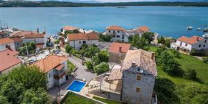 Hiša - Klimno - otok Krk