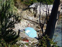 Plat Srebreno (Dubrovnik) Plaža