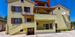Апартаменты - Mali Losinj - ostrov Losinj