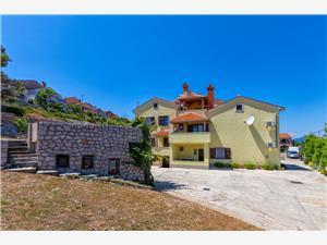 Апартаменты Arsen Mali Losinj - ostrov Losinj, квадратура 33,00 m2, Воздуха удалённость от моря 120 m, Воздух расстояние до центра города 500 m