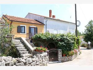 Appartements Prpić Vrbnik - île de Krk,Réservez Appartements Prpić De 108 €