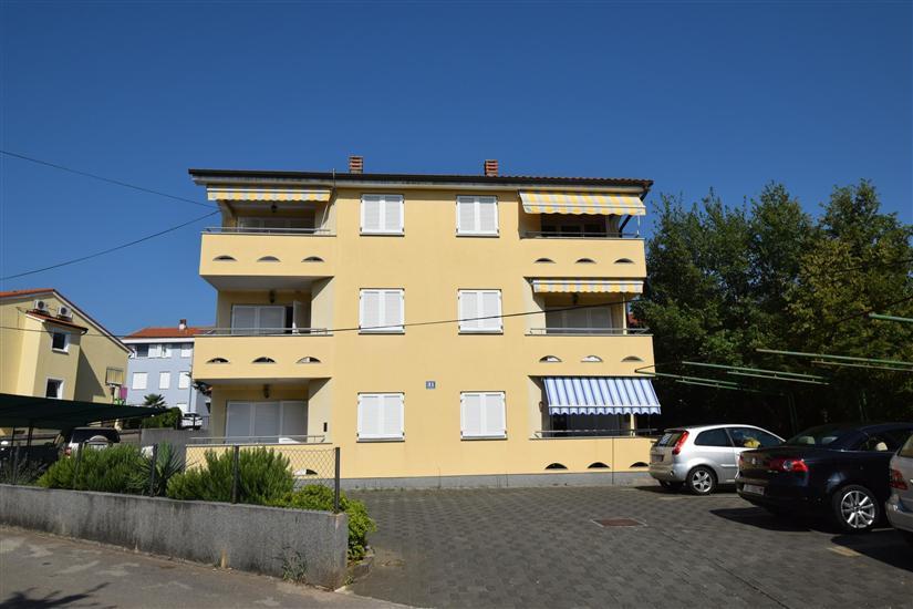 Apartment Acija