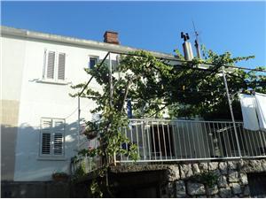 Lägenhet Olga Dubrovniks riviera, Storlek 40,00 m2