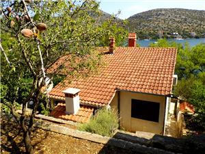 Appartementen Andrea Pasadur - eiland Lastovo,Reserveren Appartementen Andrea Vanaf 84 €