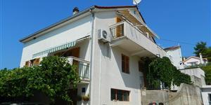 Апартаменты - Vrboska - ostrov Hvar
