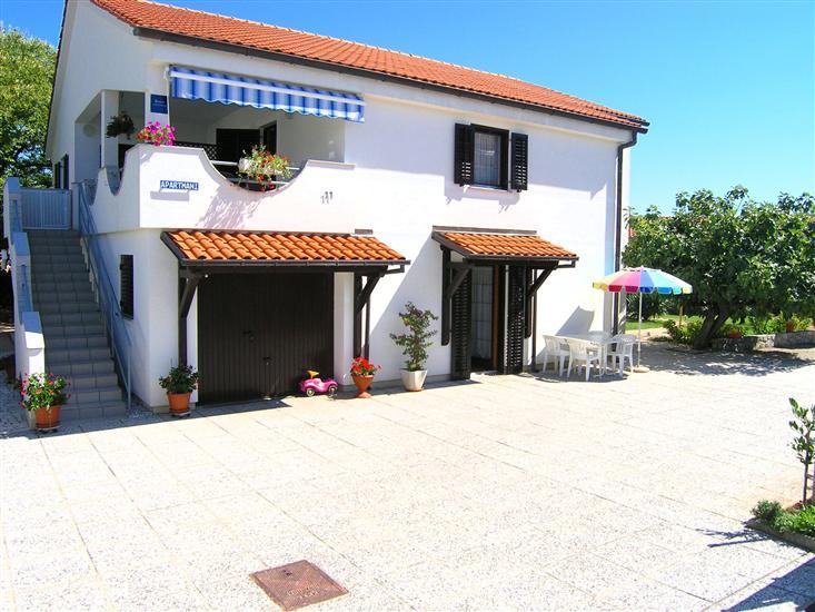 Lägenheter Dolencic