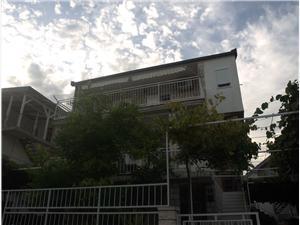 Lägenheter RUDO Podaca, Storlek 59,00 m2, Luftavstånd till havet 150 m, Luftavståndet till centrum 100 m