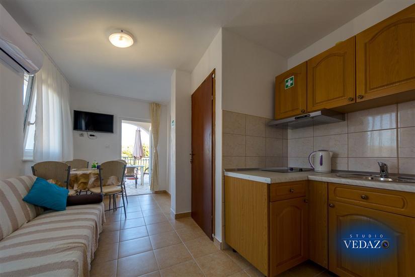Apartament A2, dla 3 osób