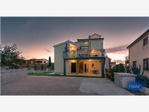 Ferienwohnungen Kardaš Razanj, Größe 34,00 m2, Privatunterkunft mit Pool, Entfernung vom Ortszentrum (Luftlinie) 300 m