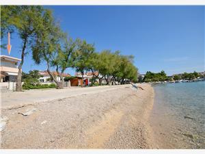 Accommodatie aan zee Sibenik Riviera,Reserveren Srima Vanaf 92 €