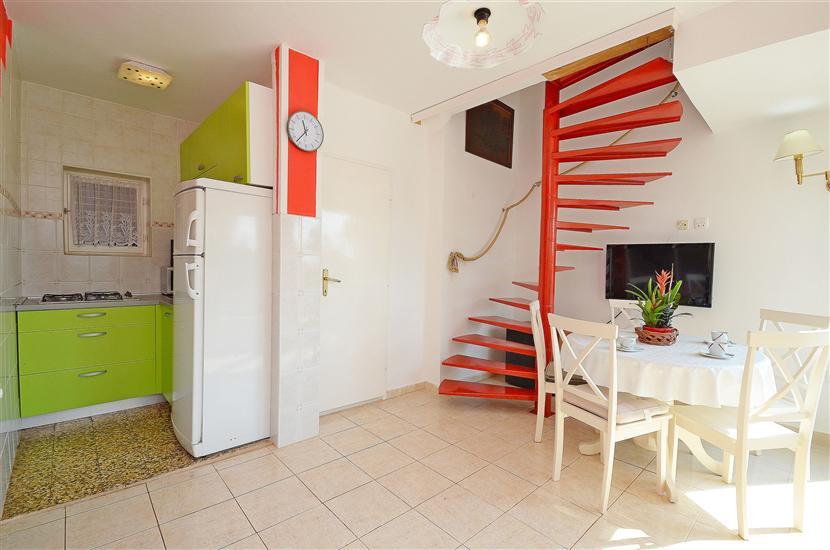 Dom K1, pre 6 osoby
