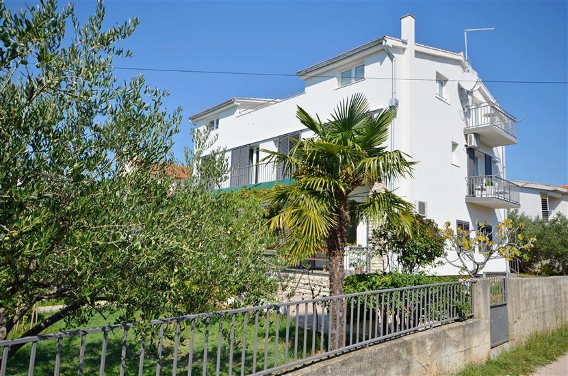 Lägenheter Blazica
