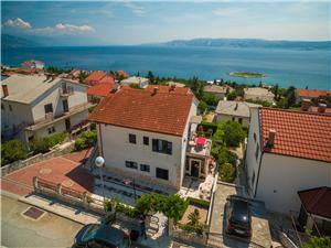 Appartamenti Dijana Novi Vinodolski (Crikvenica),Prenoti Appartamenti Dijana Da 285 €