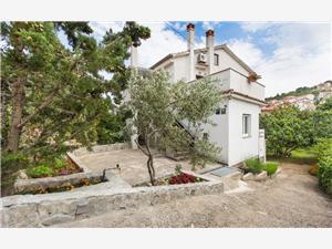 Apartman Denis Vrbnik - Krk sziget, Méret 38,00 m2, Központtól való távolság 100 m