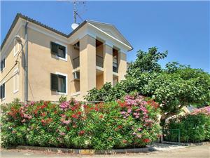 Vakantie huizen Flora Novigrad,Reserveren Vakantie huizen Flora Vanaf 184 €