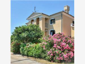 Dovolenkové domy Modrá Istria,Rezervujte Flora Od 184 €