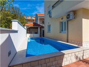 Privatunterkunft mit Pool 3 Crikvenica,Buchen Privatunterkunft mit Pool 3 Ab 215 €