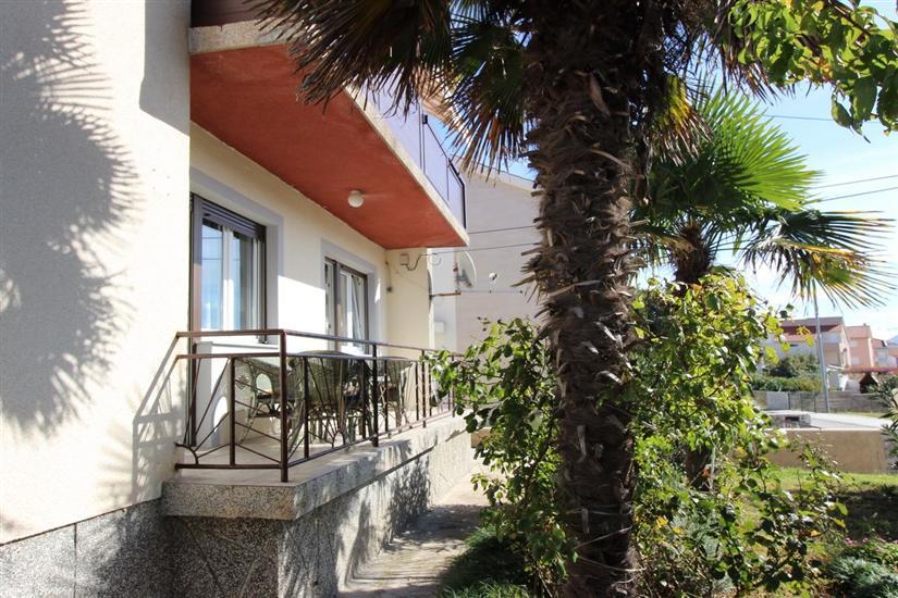 Apartmaj Mihaela Dragoslavić