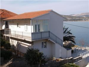Ubytování u moře ANA Arbanija (Ciovo),Rezervuj Ubytování u moře ANA Od 2319 kč