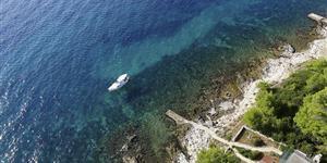 Ház - Zizanj - Zizanj sziget