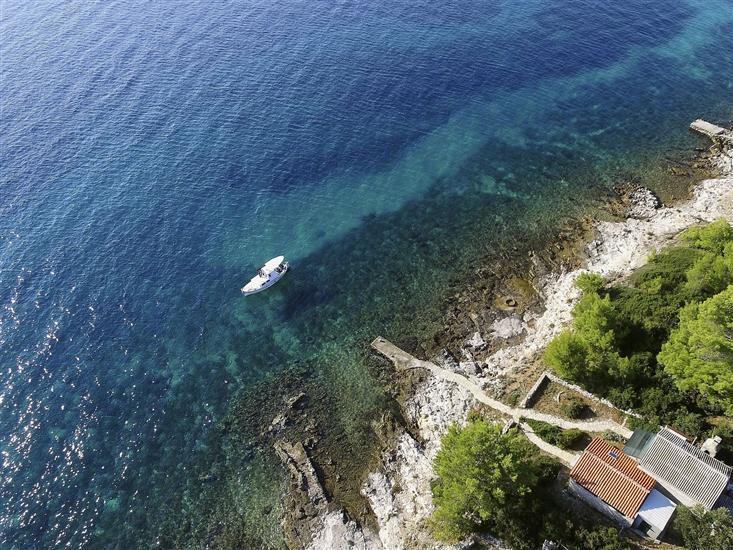 Kuća za odmor Solros
