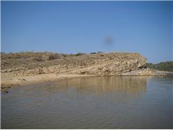 Sahara Lun - wyspa Pag Plaža