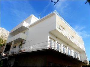 Apartmá Nevera , Prostor 112,00 m2