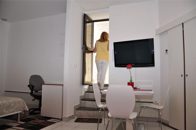 Апартаменты A1, для 2 лиц