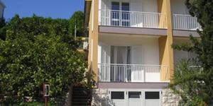 Apartmá - Vela Luka - ostrov Korcula