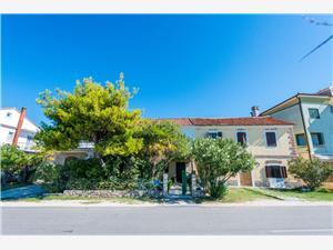 Ferienhäuser Zadar Riviera,Buchen Oleander Ab 76 €