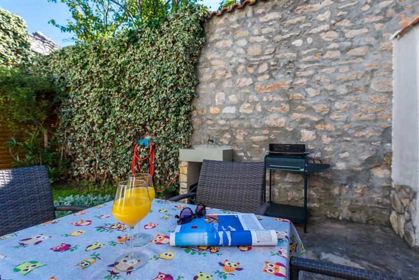 Maison Oleander