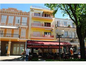 Apartments PROMENADA Crikvenica,Book Apartments PROMENADA From 51 €