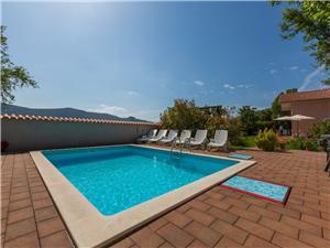 Alloggi con piscina KUTIJA Novi Vinodolski (Crikvenica),Prenoti Alloggi con piscina KUTIJA Da 257 €