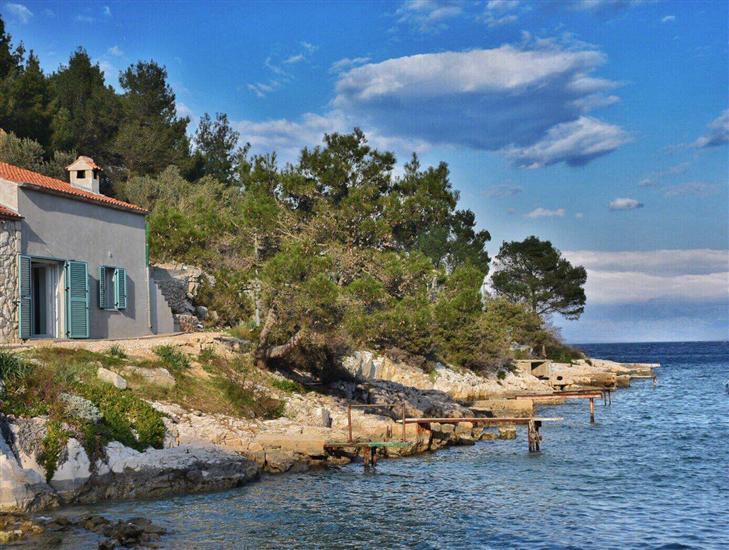 Kuća za odmor La casetta di nona Lea
