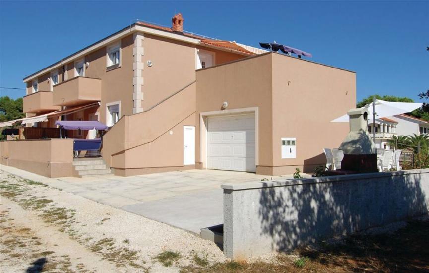 Appartements Villa Markuza