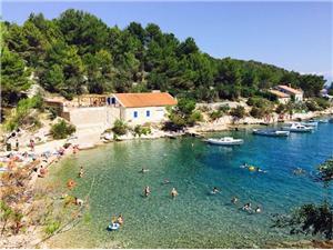 Accommodatie aan zee De Crikvenica Riviera en Rijeka,Reserveren Lea Vanaf 152 €